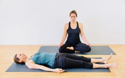 Yoga Nidra in Amstelveen