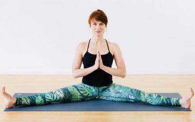 Deugden Yoga in Amstelveen