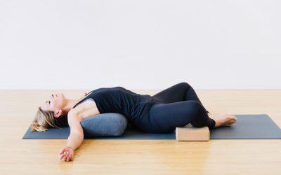 Yin Yoga in Amstelveen