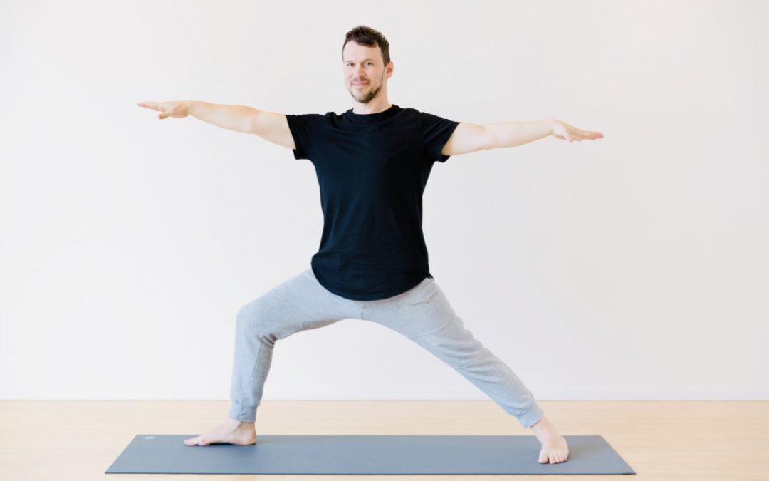 Hatha Yoga Amstelveen