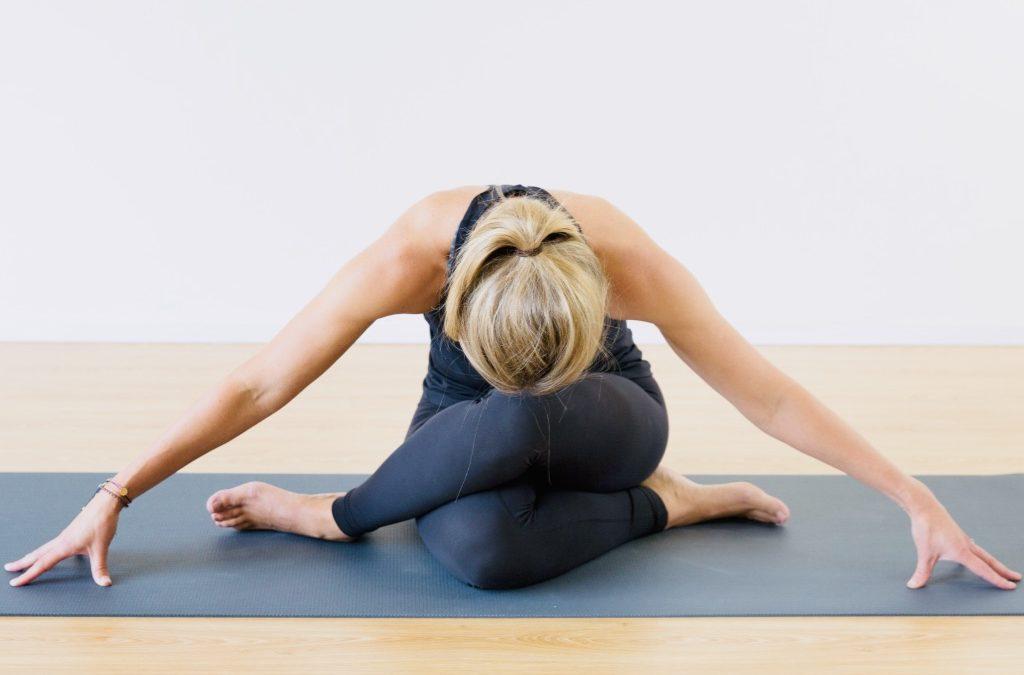 Yin Yang Yoga in Amstelveen