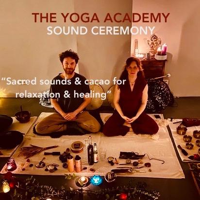 Sound-Ceremony